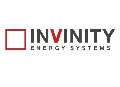 INVINITY ENERGY SYSTEMS
